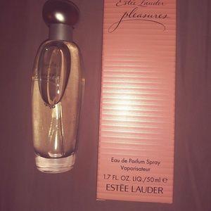 Estee Lauder Pleasures